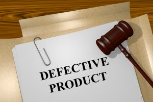 defective product attorneys